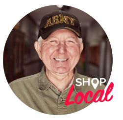 Veteran TV Deals | Shop Local with All-Star Communications} in Granbury, TX